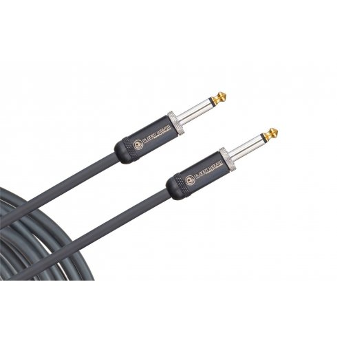 American Stage 10ft Instrument Guitar Cable with Straight Jacks