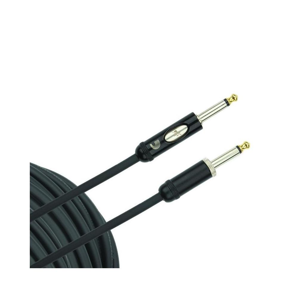 Planet Waves American Stage Kill Switch 20ft Instrument Cable