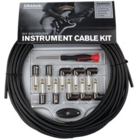 Planet Waves Cable Station 50ft Custom Instrument Cable Kit