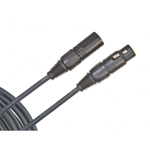 Planet Waves Classic Series 25ft Microphone Cable