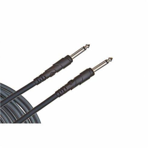 Planet Waves Classic Series 5ft Speaker Cable Jack to Jack