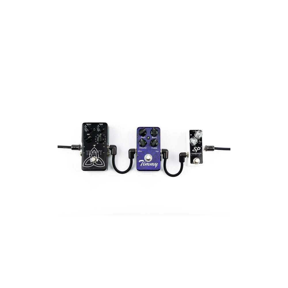 Planet Waves Diy Solderless Pedalboard Cable Kit Pw Gpkit 10