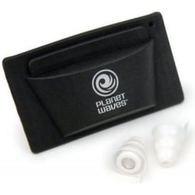 Planet Waves Ear Plugs Paccato Practice Aid