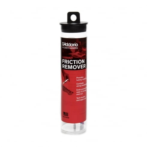 Planet Waves Lubrikit Friction Remover Guitar Luber PW-LBK-01