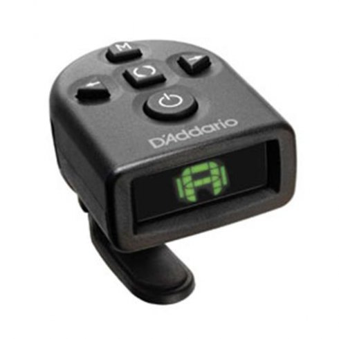 planet waves ns micro headstock guitar instrument tuner. Black Bedroom Furniture Sets. Home Design Ideas