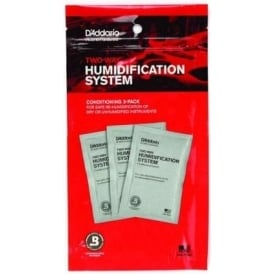 Planet Waves Two-Way Humidification System Conditioning Packets PW-HPCP-03