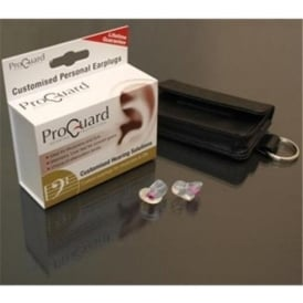 Proguard Music New Custom Earplug 9115
