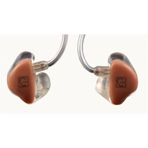 Pro-Guard Ear Protec Proguard P2+1 in-Ear Monitors 9100