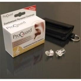 Proguard Pro Musician Earsonic EPlug 9102