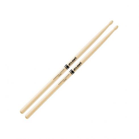 Pro Mark Hickory 5B Wood Tip Drum Sticks Pair