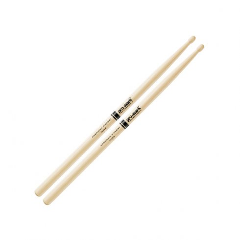 Pro Mark ProMark Hickory 2B Wood Tip Drumsticks Pair
