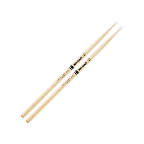 Pro Mark ProMark Shira Kashi Oak 7A Nylon Tip Drum Sticks Pair