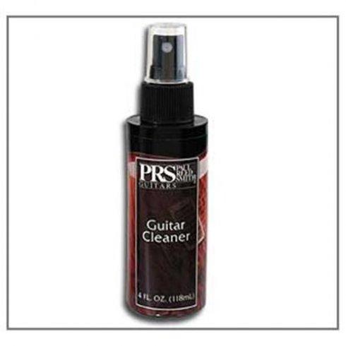 PRS Guitar Cleaner ACC-3110 Guitar Care Maintenace Bottle