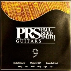 Paul Reed Smith 9-42 Electric Guitar Strings
