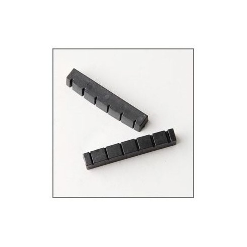 PRS Paul Reed Smith Black Top Nut (Pack of 2) for Guitar ACC-4204