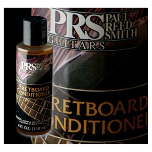 PRS Paul Reed Smith Fretboard Conditioner 4oz Bottle ACC-3130