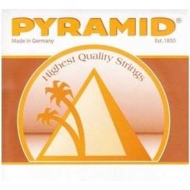 Pyramid 529 Mandolin Stainless Steel Loop End Strings