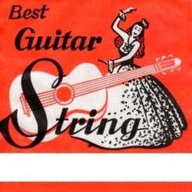 Pyramid Senorita Silver Plated Acoustic Guitar Strings, 11-47