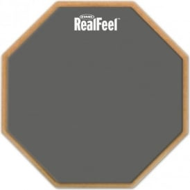 "Reelfeel by Evans 12"" 2-sided Speed & Workout Pad"