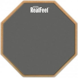 "Reelfeel by Evans 12"" Speed Practice Drum Pad"