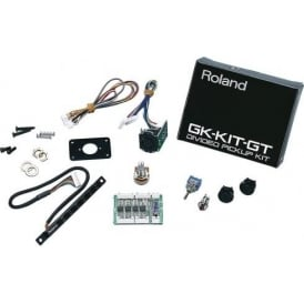 Roland GK-KIT-GT3 Divided Pickup Kit for Electric Guitar