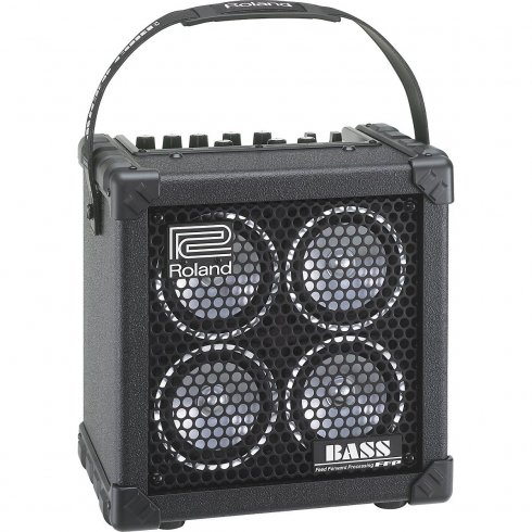 Roland Micro Cube RX Bass Guitar Combo Amplifier