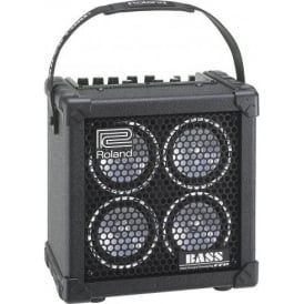 Roland Micro Cube RX Bass Guitar Combo Amplifiers