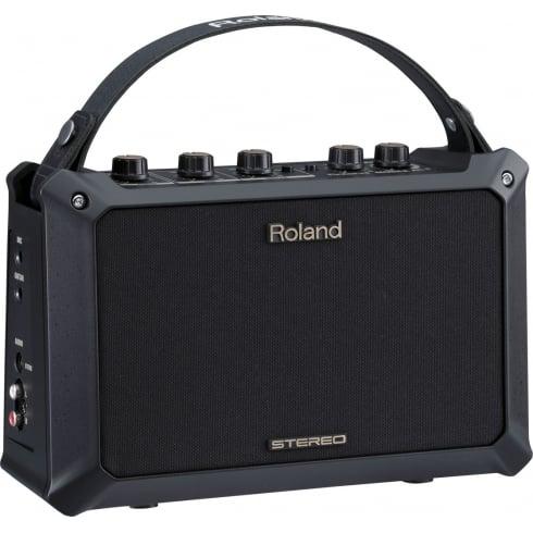 Roland Mobile AC Acoustic Guitar 5W Portable Amplifier