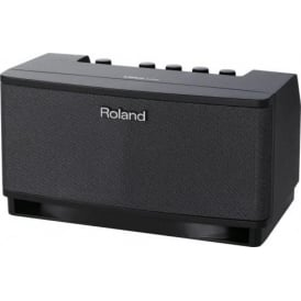 Roland Cube Lite Guitar Amplifier (Black) with iPad / iPod Interface & Free App!