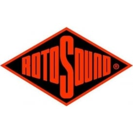 Rotosound DBL030 Swing Bass Stainless Steel Double Ball End Single String .030 (High C)