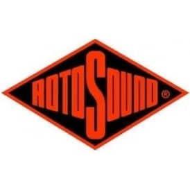 Rotosound NBL130 Swing Bass Nickel Wound Bass Guitar Single String .130 Long Scale Low B