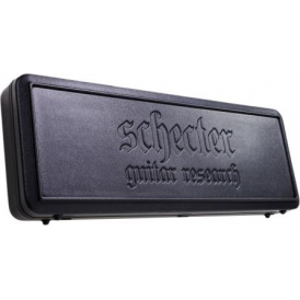 Schecter Guitar & Bass Hard Cases (All Models)