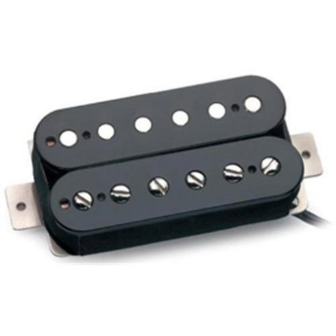 Seymour Duncan APH-2s Alnico II Pro Slash Signature Humbucker Pickup Set, Black