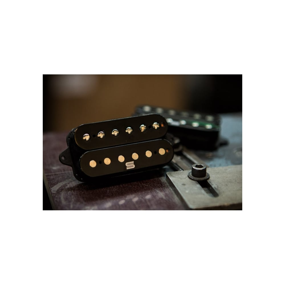seymour duncan duality humbucker electric guitar pickup bridge black. Black Bedroom Furniture Sets. Home Design Ideas