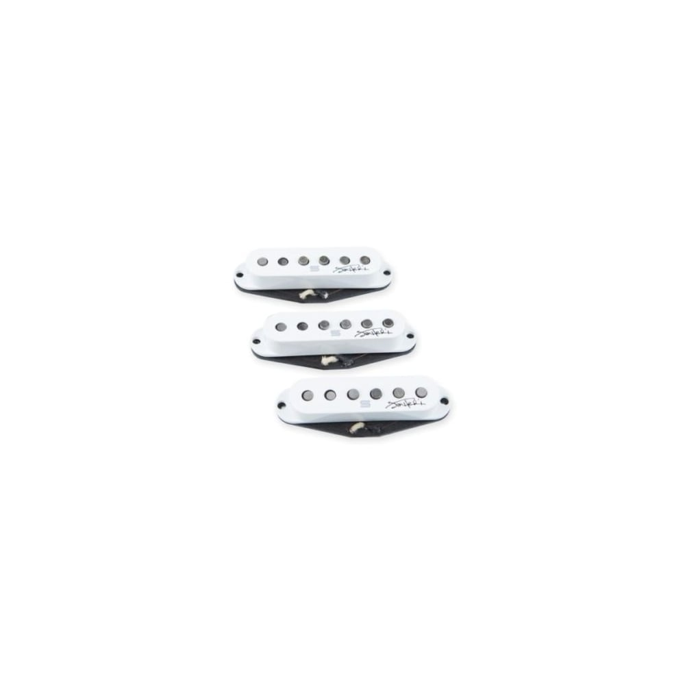 Seymour Duncan Jimi Hendrix Signature Stratocaster Guitar Single Coil  Pickup Set