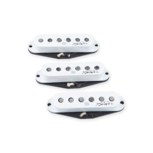 Seymour Duncan Jimi Hendrix Signature Stratocaster Guitar Single Coil Pickup Set