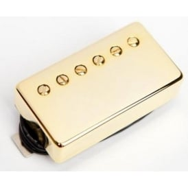 Seymour Duncan SH-1b '59 Model Humbucker, Bridge, Gold