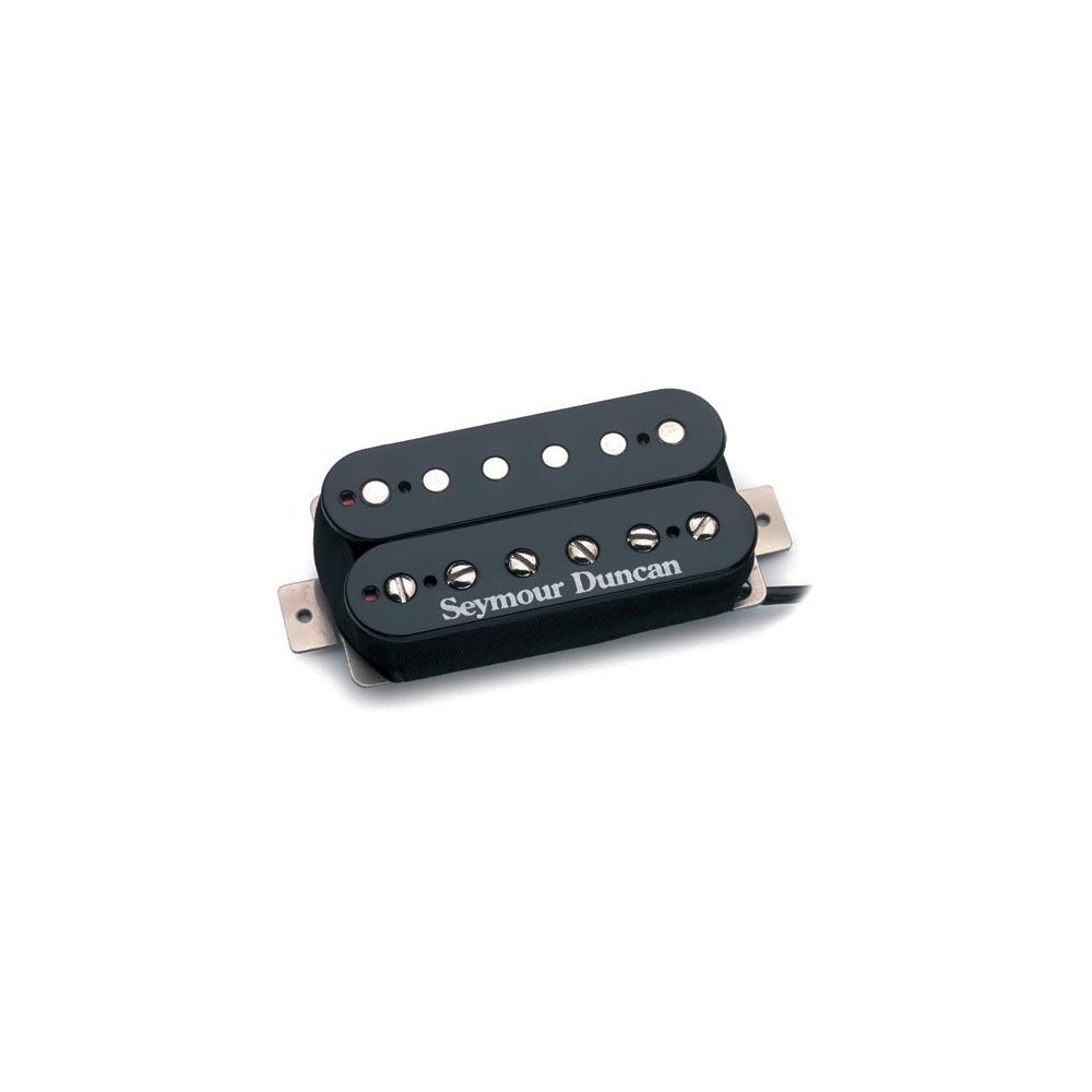Seymour Duncan SH-4 JB Model Humbucker Pickup, Bridge, Black