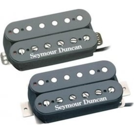 Seymour Duncan SH-6 Distortion Mayhem Humbucker Guitar Pickup Set