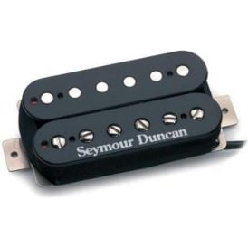 Seymour Duncan SH-6b Duncan Distortion Humbucker, Bridge, Black
