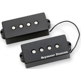 Seymour Duncan SPB-1 BASSLINES Vintage Pickup for Precision Bass