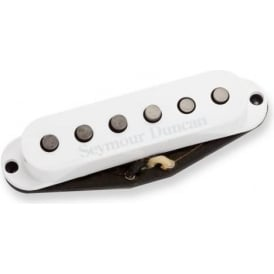 Seymour Duncan SSL-1 Vintage for Strat, Staggered, White
