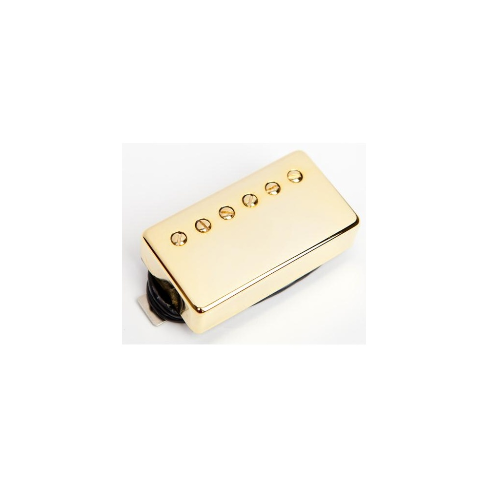 Seymour Duncan TB-4 JB Model Trembucker Pickup, Bridge, Gold