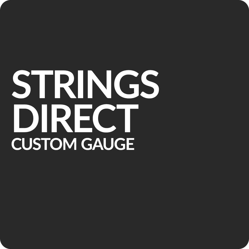 Custom Set Simon Jones 12 60 Electric Guitar Gauge