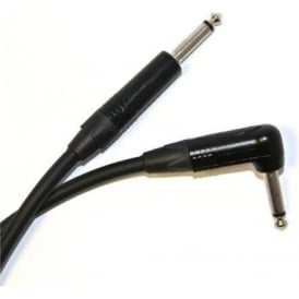 Smart Cable Custom Pro Instrument Cable 25ft Straight-Angled