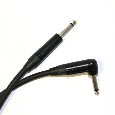 Smart Cable Speaker Cable 6ft Straight-Angled Connectors
