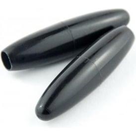 Sonik Tremolo Arm Tips, Black, 2-Pack