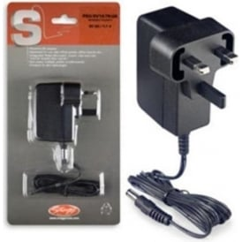 Stagg 9v/1.7a DC Power Adapter