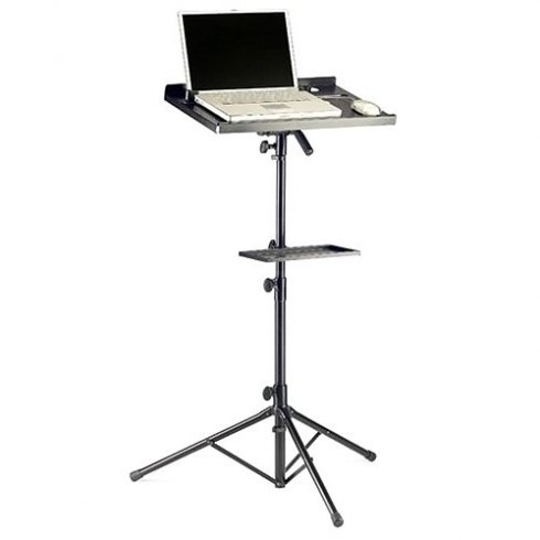 Stagg COS 10 Black Laptop Stand