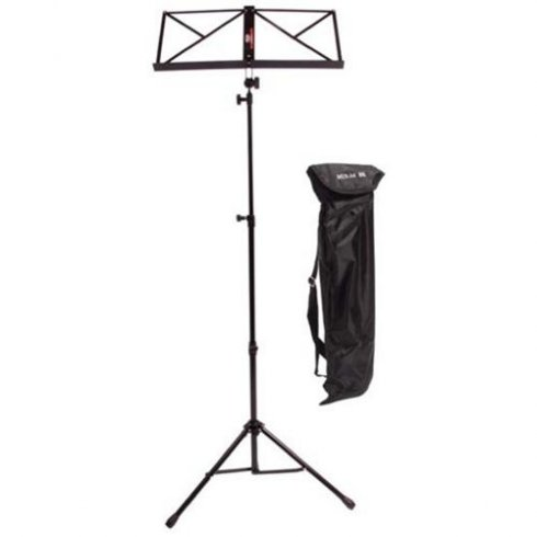 Stagg Lyra Collapsible Tubular Music Stand (3 Sections)